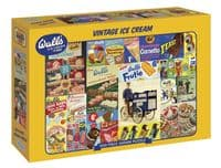 Vintage Walls - 1000 Pieces |Gibsons Jigsaws